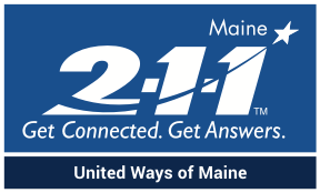 Help is available, free and confidential — Call or Text 211 Today